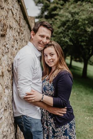 Stephen & Elenor Engagement Photos