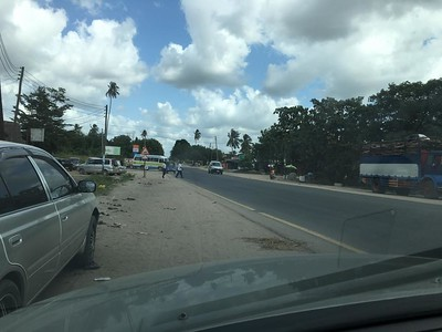 2016 - Tanzania - Dar Es Salaam