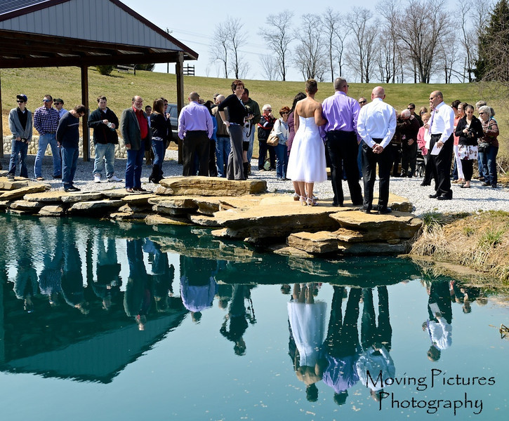 Renee & Keith's Wedding in Verona, KY