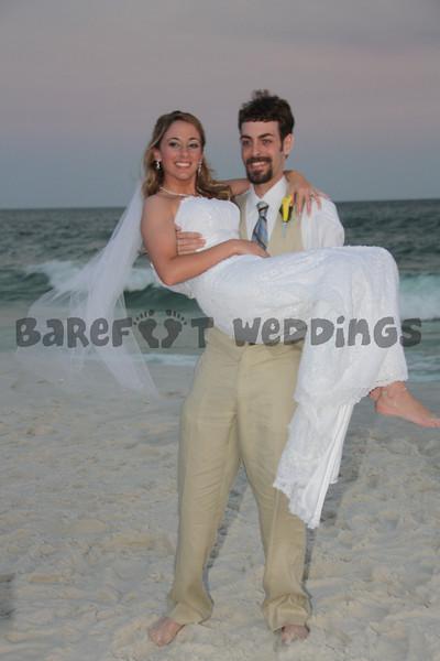 Rebecca & Jason