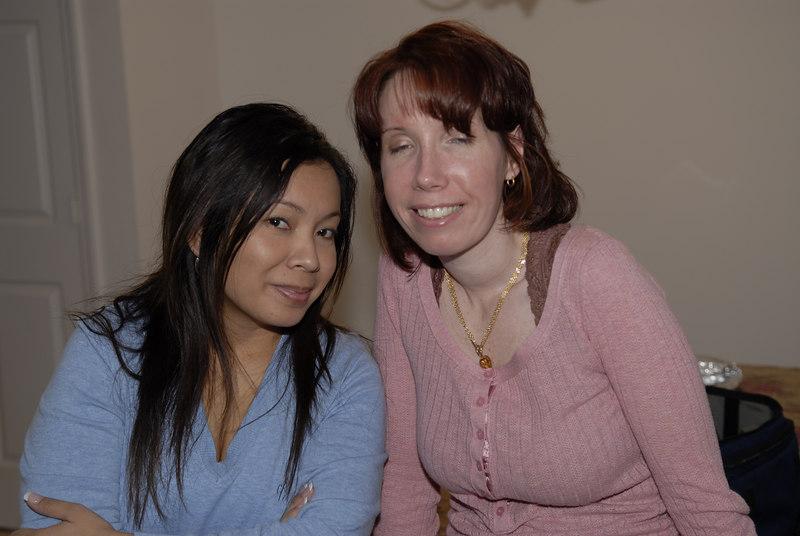 2006 12 24 - Xmas Eve at Joe and Mel's 019.JPG