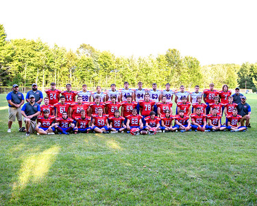 WEST BRANCH FOOTBALL 2020