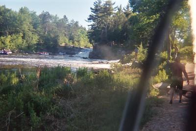 2003-6-25 Rafting-Shawano River