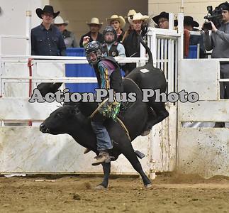 17MFR Junior Steer Riding