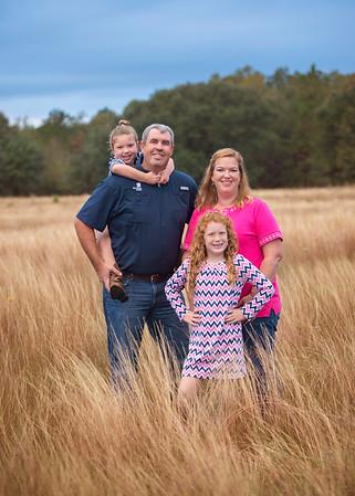 Harrison Family