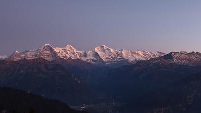 Berner Alpen XI