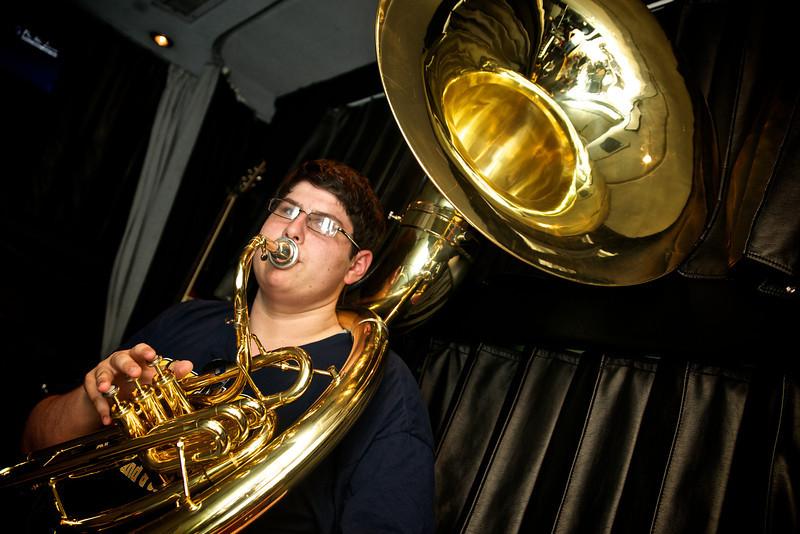 2012_09_28, Corcoran, CA, lb.org, Student Recording,