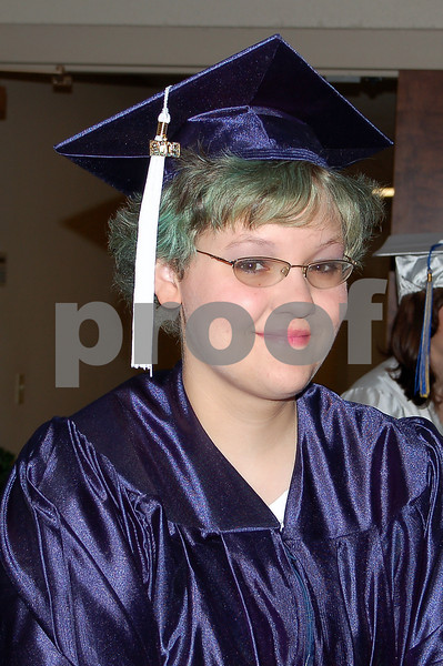 Mason Dixon Home School Graduating Class of 2009