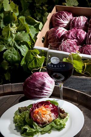Royal Rose Paraiso Vineyards