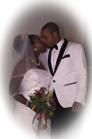 Wedding of Vanessa  & Alain