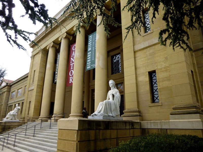 Stanford Cantor Museum 4-04-2013 05.JPG