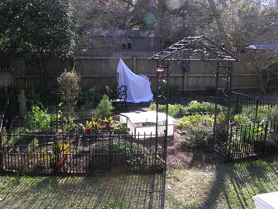2012 gardens