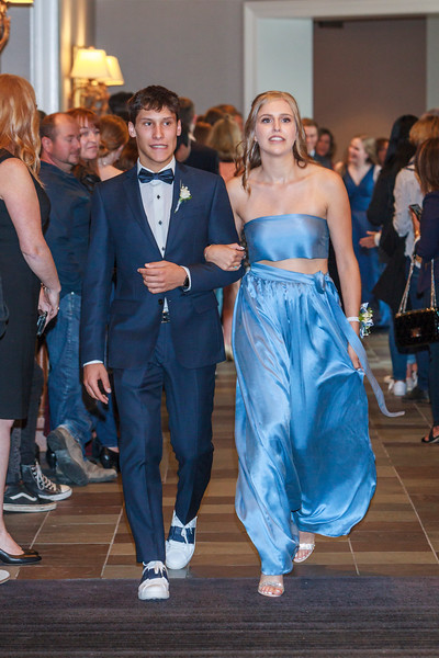 WSS Class of 2019 Prom