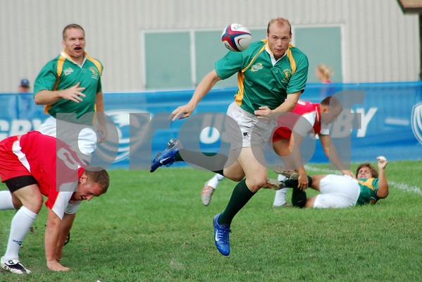 Midwest Men rugby
