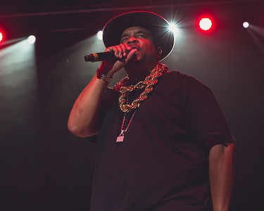 Sir Mix-a-Lot at Hollywood Casino Amp 8/9/19
