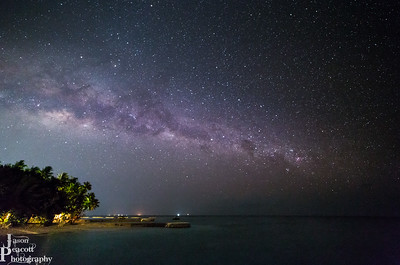 Maldives Night