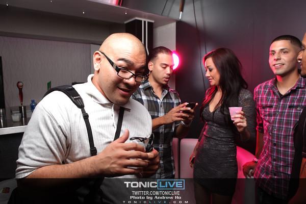 Second Saturdays @ City Nights 9/10/2011