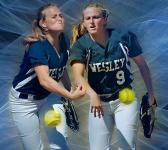 Lily Engel's Softball Homepage
