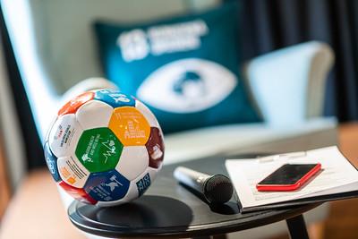 Global Goals World Cup Prague #TakeTheBall | 10. 4. 2019