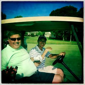 2014 Highland Hundred Golf Tournament