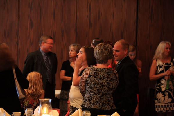 Brensing-Crockett Wedding