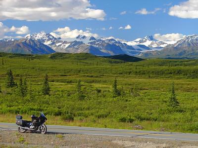 Denali Highway (AK-8)