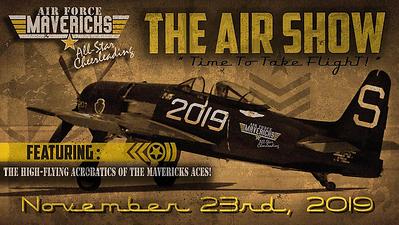 Air Force Mavericks 2019 Showcase