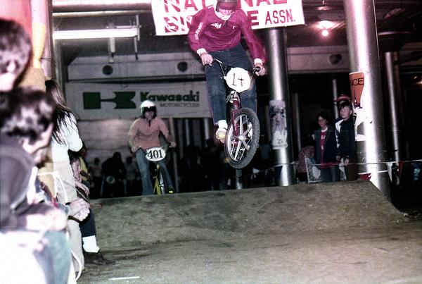 1975 - February. Photos by Russ Okawa