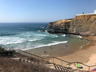 Bike Across Portugal Plus! the Coast 2018 Sep 15