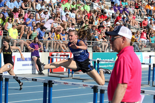 Western Christian and BHRV state track 2019