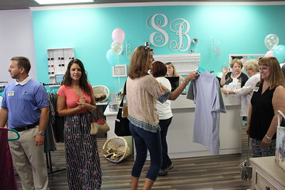 Southern Belles Boutique RC July 13, 2018