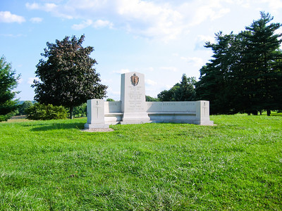 Valley Forge (2003-08)