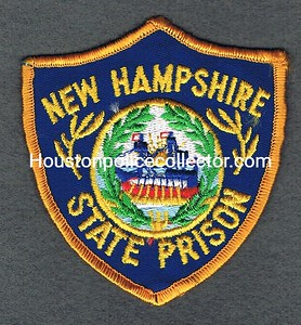 New Hampshire State Prison