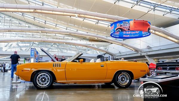 2021 Car Shows and Car Cruises