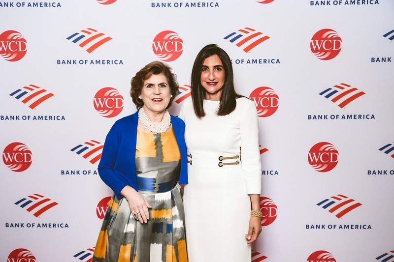 WCD Visionary Awards 2019