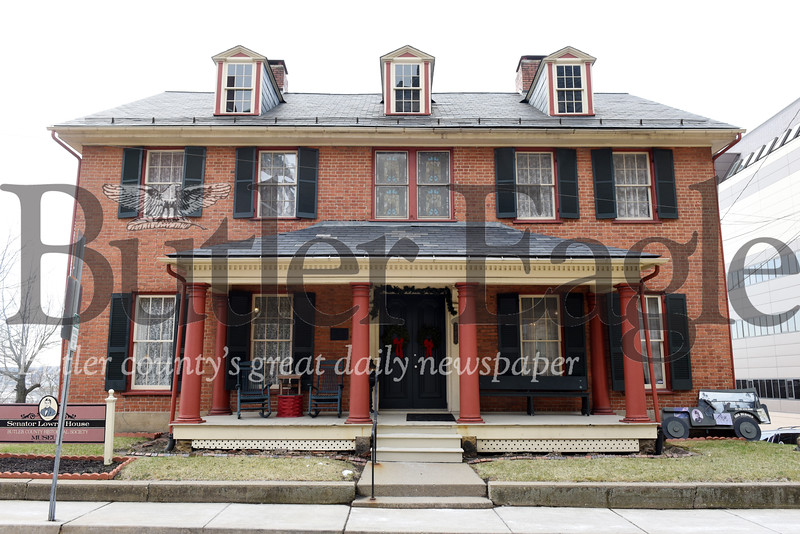 Harold Aughton/Butler Eagle: Butler Historical Society.