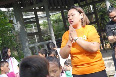 2016 Philippines Kids Camp Day 2