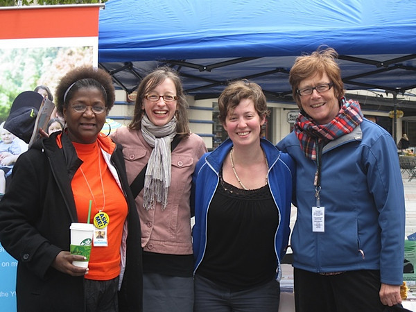 Women's Health Outreach