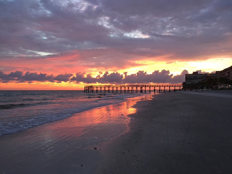 6_30_19 Redington Beach Pier At Sunset.jpg