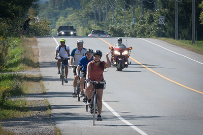 Tour the Hills Riding 17 Sideroad