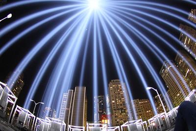 Tribute in Light 2012