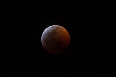 2019-01-20 Lunar Eclipse