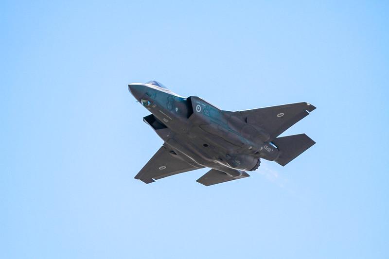 F-35A Lightning