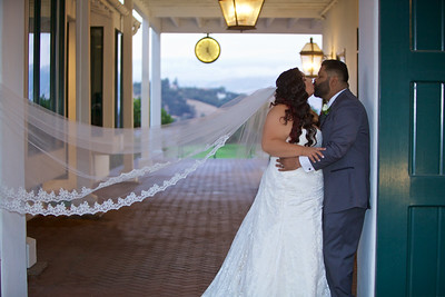 Mayra & Milton's Wedding