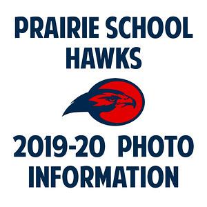 Prairie Photo Info