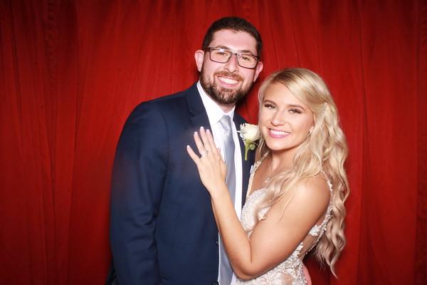 Koutsos - Carroll Wedding