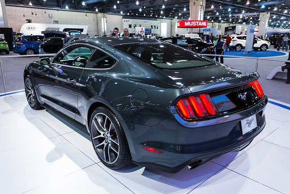 Philly Auto Show 2014