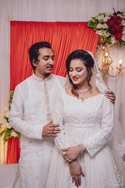 Hridoy & Farzana Proposal Dinner