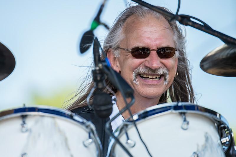 Norm Steffen-Crow-2014 Taste of Minnesota-Waconia MN