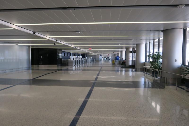Terminal 7 premier lobby April 2020.JPG